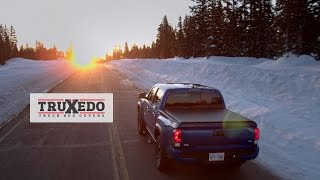 TruXedo Family of Premium Roll-Up Truck Bed Covers