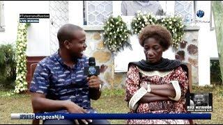 LIVE: MAMA MZAZI WA