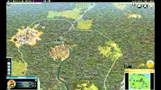 Civilization V: Explorers Map Pack Walkthrough