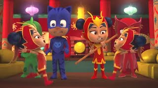 Double An Yu |  PJ Masks Official