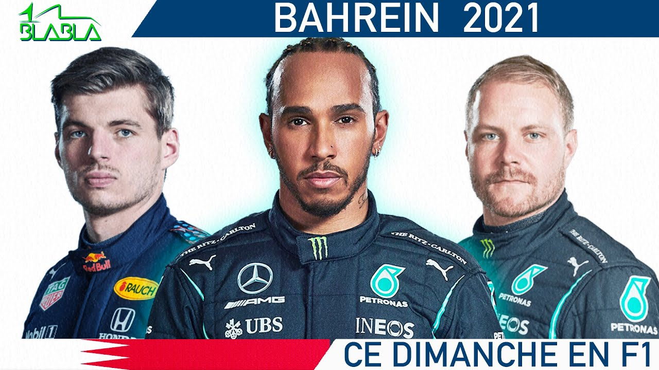 Blabla à Bahreïn 2021