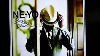 Ne-yo--Year Of The Gentleman!!!