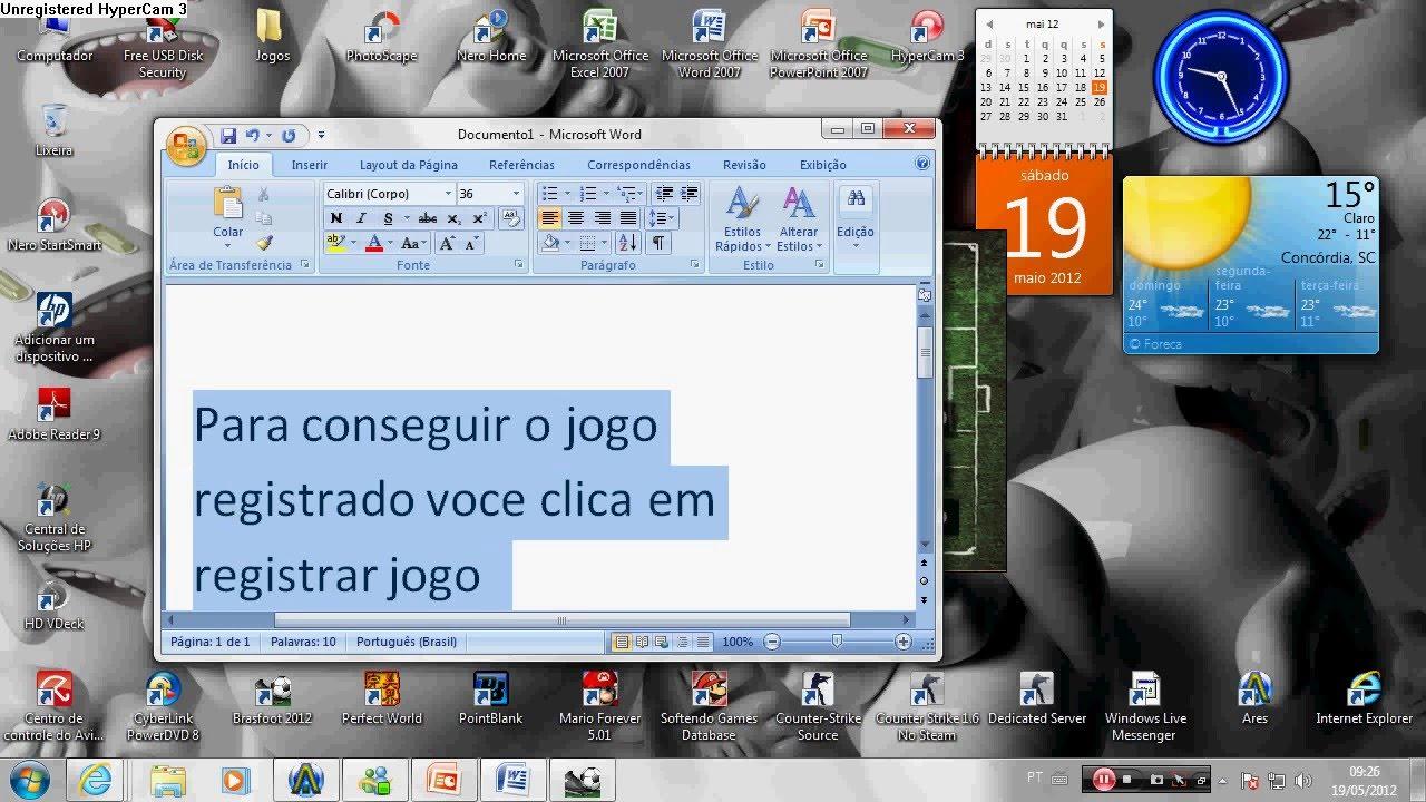 CAMPEONATOS BRASFOOT BAIXAR 2010 DO