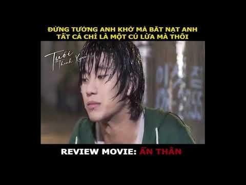 Xem phim Ẩn thân - Review Phim: Ẩn thân | Tóm Tắt Phim | Review Phim