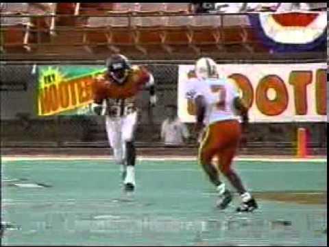 1996 - Hula Bowl