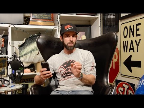 Q&A With Mike Iaconelli - Answering YOUR Fishing Questions!