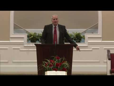 How To Discern Spirits (Pastor Charles Lawson)