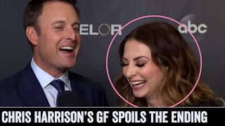 Bachelor Spoilers: Chris Harrison's Girlfriend Reveals Who Peter Doesn't Pick On The Bachelor 2020