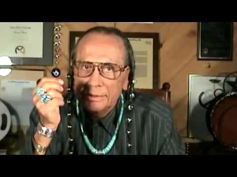 Catlin's Creed as spoken by Lakota elder Russell Means