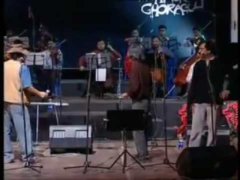 Haay Bhalobashi - Mohiner Ghoraguli