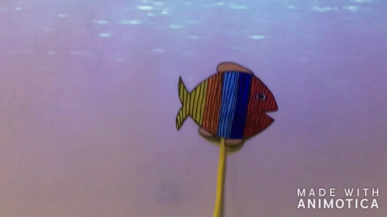 Youtube 5 Kleine Fische