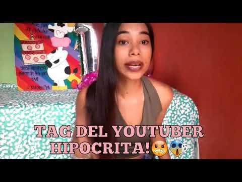 TAG DEL YOUTUBER HIPOCRITA / LMGD