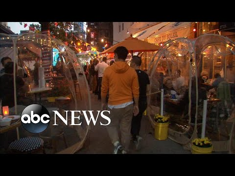 Restaurants brace for cold weather