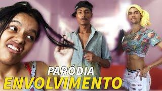 Baixar MC LOMA | ENVOLVIMENTO | PARÓDIA