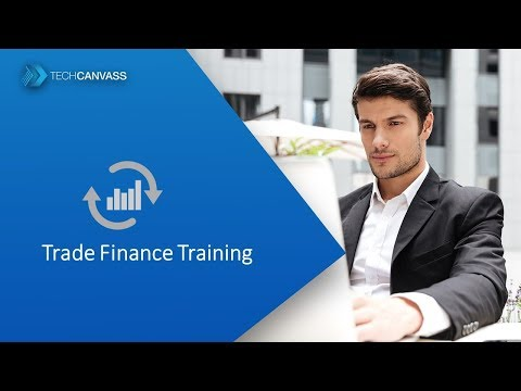 Trade Finance domain training - Demo