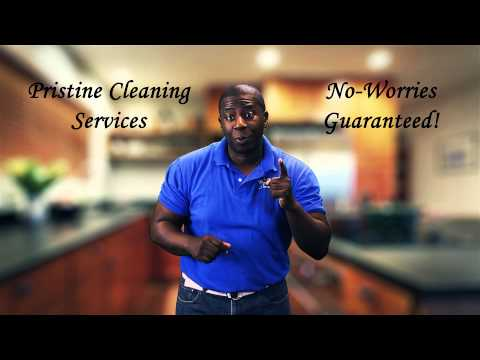 Pristine Cleaning - Professional Cleaning Service in Ocala, FL.