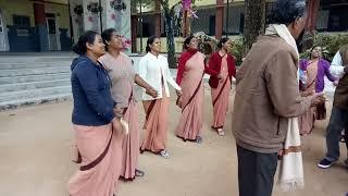 Christmas celebration at Konbir Noatoli Parish, 2019(3)