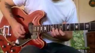Rockabilly Guitar Licks.  7 licks you can learn!