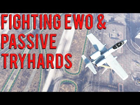 Fighting EWO &
