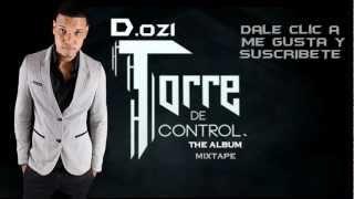 """9 - D.ozi Ft. Arcangel y Ñengo Flow - Como es que se Hace (Torre de Control"""", Album Mixtape)"""