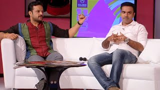 Onnum Onnum Moonu I Ep 71 - with Krishna & Dr.Roni I Mazhavil Manorama