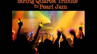 Alive - The String Quartet Tribute to Pearl Jam