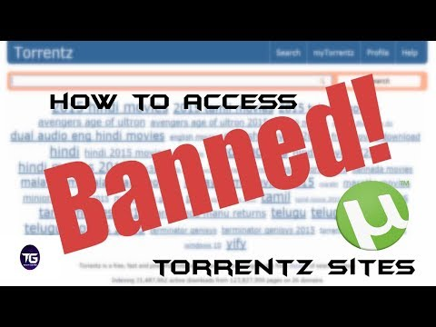 How to ACCESS Banned Torrent sites!!No VPN ?😱😱😱