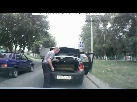 Ainda há dúvidas que os russos são malucos?