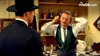 La Noche De... - Kirk Douglas y Burt Lancaster
