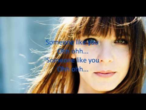 Laura Jansen - Use Somebody (instrumental)