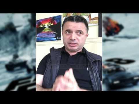 "Shqiptari i ""The Fate of the Furious"" - Top Channel Albania - News - Lajme"