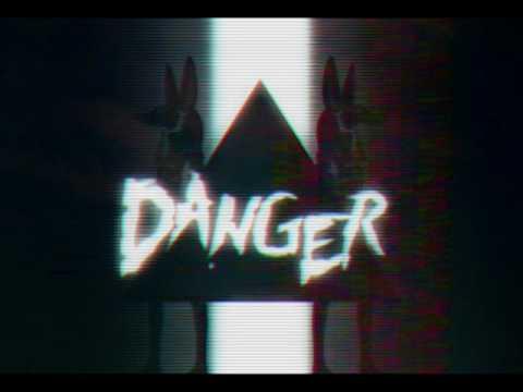 danger music commondo