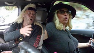 Beth and Dog Chapman's Death-Defying Driving Revealed in New 'Dog's Most Wanted' Clips