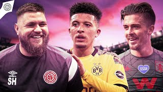 Transfer Market Open... Making Moves Already?! | Howson's Brew
