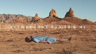 "Between the Buried and Me ""Memory Palace"" (OFFICIAL)"