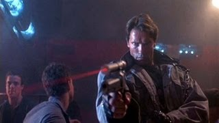 Adam Rifkin on THE TERMINATOR (Trailer Commentary)