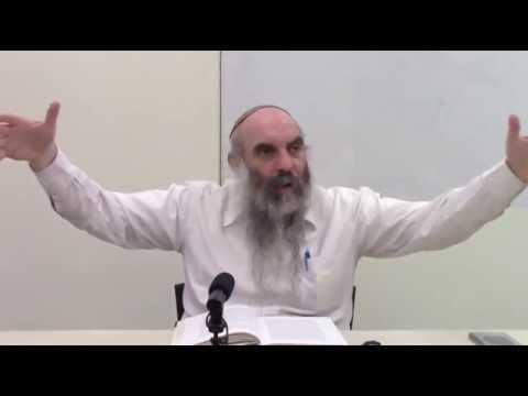 קיום הפרוזדור בזכות הטרקלין - אל ה' ואל טובו - הרב יהושע שפירא