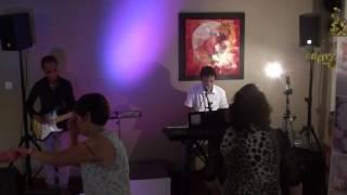 Tình Là Sợi Tơ - Văn Hiển - 04/09/2016 Chez Châu Music Live