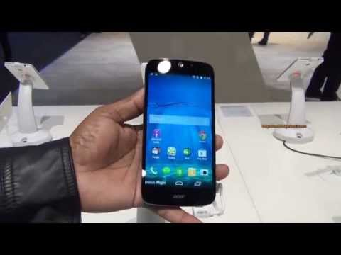 Acer Liquid Jade Z Review Hands on features, specs, price, camera test, performance