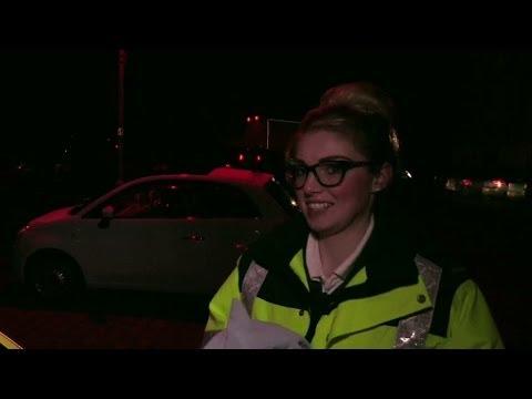 Attending a drunk in the street: Episode 5 | Junior Paramedics