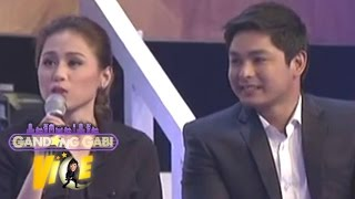 Coco, Toni share their funny scenes on You're My Boss