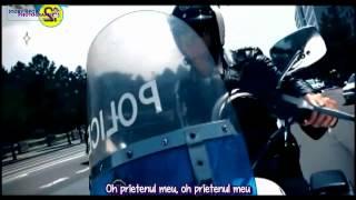 Big Bang (feat NO BRAIN) - Oh My Friend (Oh My Friend Album) [Romanian Subs] |HD|