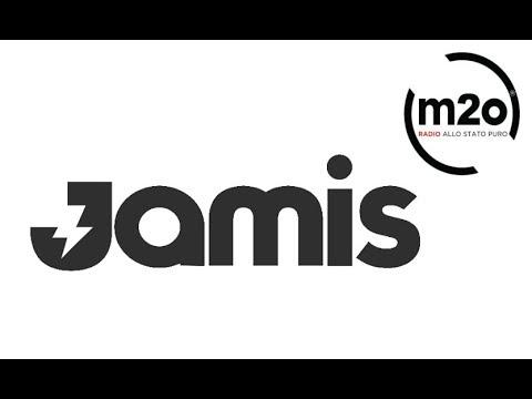 JAMIS live - Radio M2O
