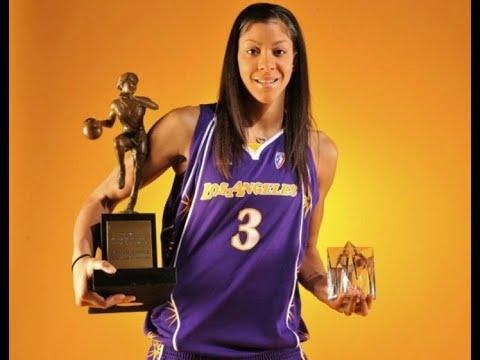 Homecoming queen Candace Parker helps Sky reach WNBA Finals