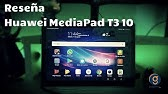 Huawei MediaPad T3 10 Review - A Nice And Cheap Tablet  - YouTube 2e3fc0472b177
