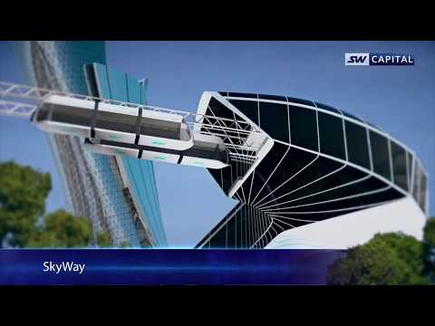 SkyWay   Top Investment 2018