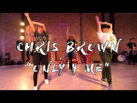 Only 4 Me - Chris Brown