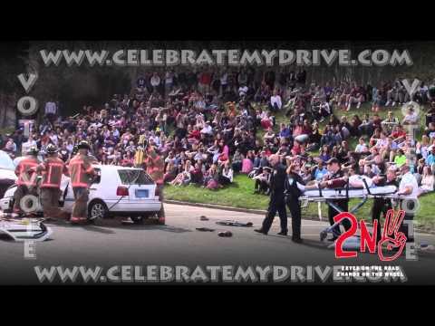 Celebrate My Drive - Bristol Central High School