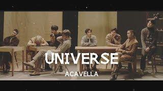 Download [Acapella] EXO - Universe (All Vocal) Mp3