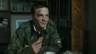 Война (2002) - Я никогда у них мандарины не покупала (5/19)